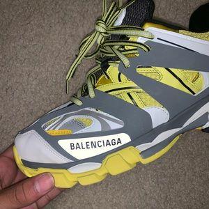 Other - Balenciaga track runner